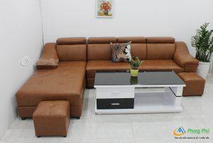 Sofa da cao cấp SFDCC 01 1