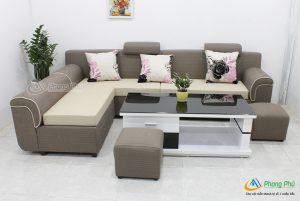 Sofa nỉ cao cấp SFNCC 03 1