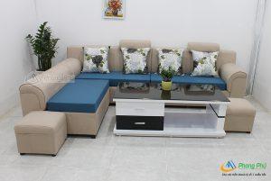Sofa nỉ cao cấp SFNCC 02 1