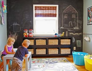 10 bí quyết cho ngôi nhà có không gian hẹp