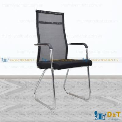 Những mẫu ghế văn phòng giá rẻ đáng mua nhất - 2