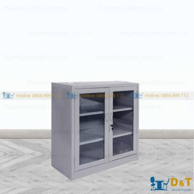 Tủ sắt thấp hồ sơ TTL03 - 950,000₫