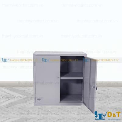 Tủ đựng tài liệu loại nhỏ TTL02 - 950,000₫