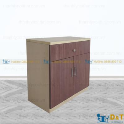 Tủ đựng tài liệu loại nhỏ - TDT14 - 600,000₫