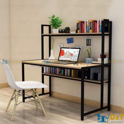 Chọn bàn làm việc tại nhà như thế nào để mang lại thuận lợi - 2